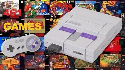 Super NES Classic Edition Over 400 Games cheat codes Support