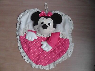 Mini Mouse Pyjamas / Pillow Case / Cover