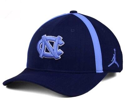 separation shoes ee4e3 cf2fe New North Carolina Tar Heels Nike Youth Aerobill Sideline Hat Cap Adjustable