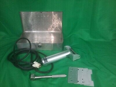 PADGETT MODEL B DERMATOME ELECTRIC SKIN GRAFT WITH ACCESSORIES Surgical Medical