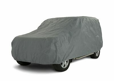 Landrover Defender 110 LWB Stormforce Outdoor Car Cover - Land Rover