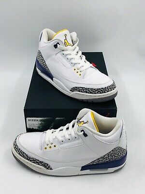 7eca4a8bcf3d97 MENS AIR JORDAN 3 Retro