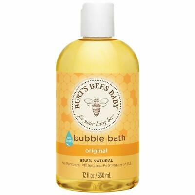 Burt's Bees Baby Bee Bubble Bath - 350ml **Fast & Free Shipping**