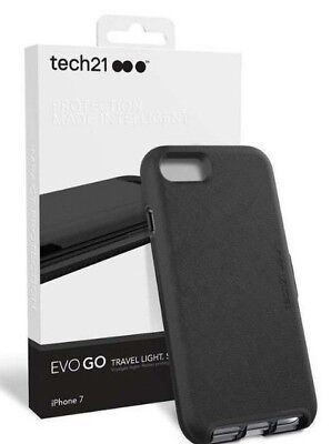 best website c9493 32718 TECH21 EVO GO with Concealed Card Storage Case for iPhone 8 & iPhone ...