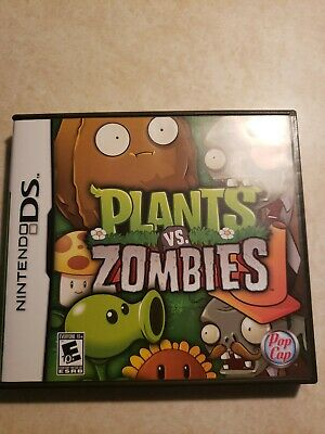 By B Hints || Plant Vs Zombies 3ds