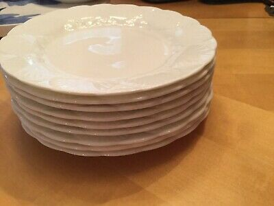 "Coalport ""Oceanside"" Salad/desser Plates 8"" 9 Available."