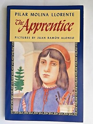 The Apprentice by Pilar Molina Llorente (1994, Paperback)