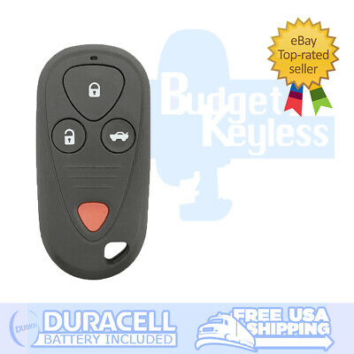 OEM 02 03 04 05 06 ACURA RSX KEYLESS ENTRY REMOTE FOB TRANSMITTER OUCG8D-355H-A