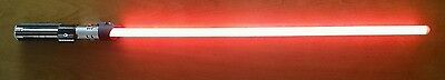 DARTH VADER FORCE FX LIGHTSABER collectible Master Replicas Star Wars official