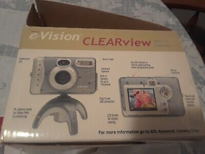 EVISION CLEARVIEW DIGITAL CAMERA DOWNLOAD DRIVERS