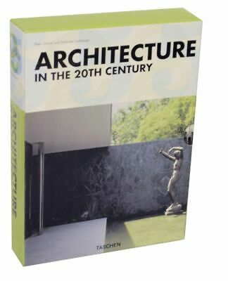 Peter GOSSEL, Gabriele Leuthauser / ARCHITECTURE IN THE 20TH CENTURY #136827