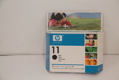 HP Genuine C4810A 11 BLACK Printhead for HP Business Inkjet