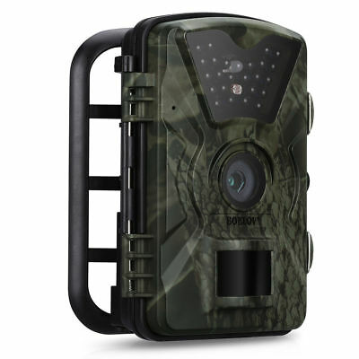 Ghost Infrared Motion Detecting Camera night vision Hunting equipment evp spirit