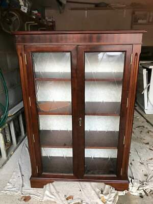 Reproduction Regency Cabinet