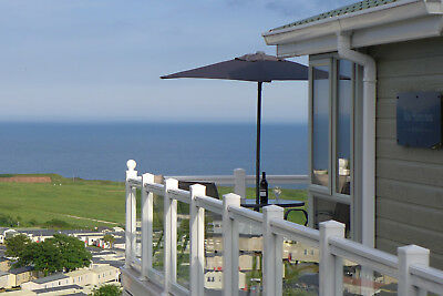 Devon Cliffs Holiday lodge for rent on Kestrel way sea views