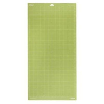 New Cricut 12in x 24in Standard Grip 2-pack Grid Pattern Cutting Mats