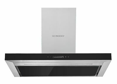 CARBON FILTER EXHAUST Hood like Type Eff62 Faber Alternative