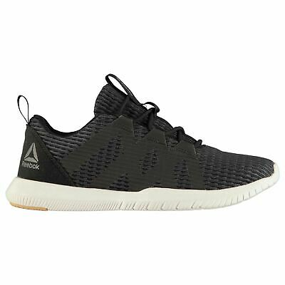 Reebok Womens Reago Pulse Trainers Athletic Training Shoes Sneakers Ladies