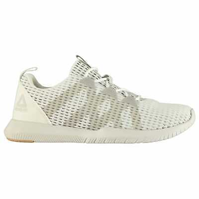 Reebok Womens Ladies Reago Pulse Trainers Athletic Training Shoes Sneakers