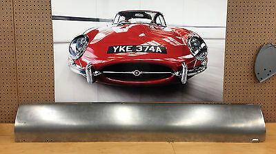 Jaguar E-Type, XKE Outer Sills - BD15133 & BD15134 - PAIR - ABSOLUTELY PERFECT!