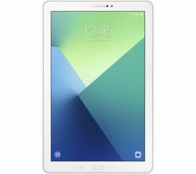 """SAMSUNG Galaxy Tab A 10.1"""" Tablet - 32 GB, White - Currys MISSING ACCESSORIES"""