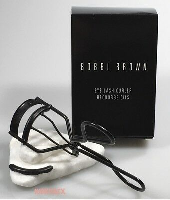Bobbi Brown | Eyelash Curler | Matte Black | New In Box