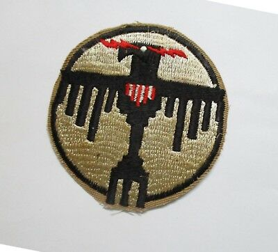 Patch - 34th USAF BOMB SQUADRON PATCH
