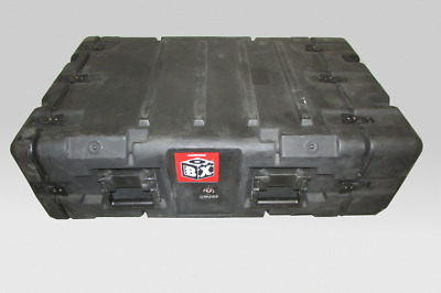 Pelican BB0030 Hardigg BlackBox 3U Rack Mount Case
