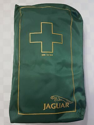 Trousse 1er secours Jaguar ( first aid kit )