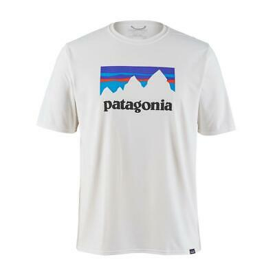 Patagonia Uomo Capilene® Cool Daily Graphic Shirt 45235 Stwi
