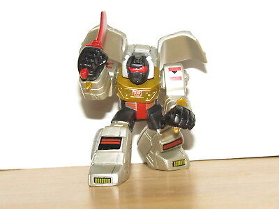 Transformers Robot Heroes GRIMLOCK G1 Generation 1 from Wave 1