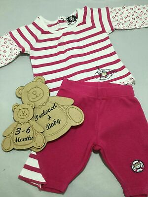 💗3 - 6 Months Old - Baby Girl Clothes - Multi Listing - Build Your Own Bundle 1