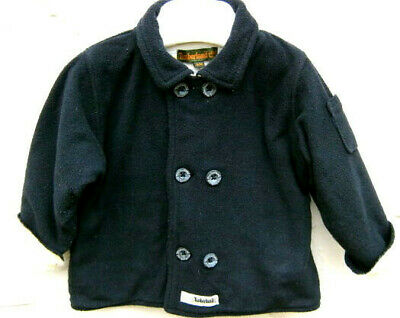 TIMBERLAND boys / girls / Babies FULLY LINED FLEECY Jacket Age 6 months