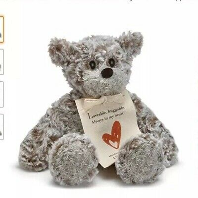 Mini 6 cm fluffy bear plush stuffed baby toy doll for kids candy box gifts toy G