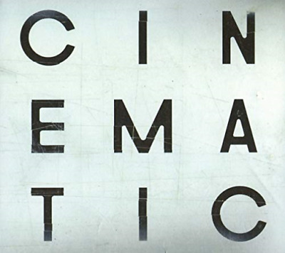 The Cinematic Orches-To Believe (US IMPORT) CD NEW