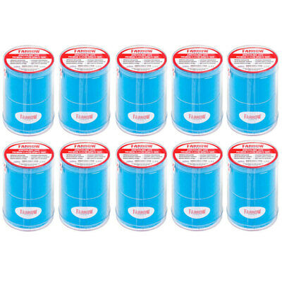 Farrow Sports 20 Rolls Blue Kinesiology Strapping Tape 50mm x 5m Muscle Support