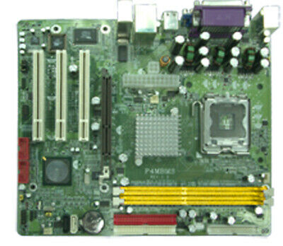 P4M9MP MOTHERBOARD DRIVER FOR WINDOWS