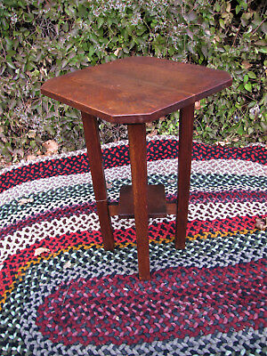 Antique L&jG Stickley Stand inv5152