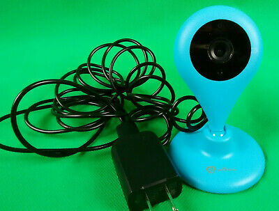 MISAFES WIFI BABY Pet Video Monitor 1280x720p Wireless
