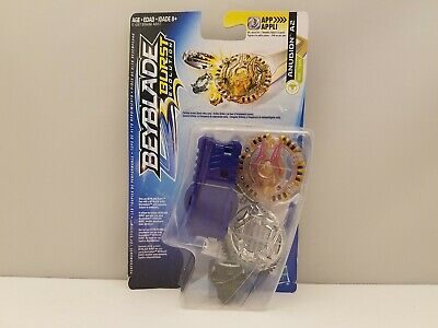 Beyblade Burst by Hasbro | ANUBION A2 | DEFENSE Top w/ Launcher | P/N 00020563