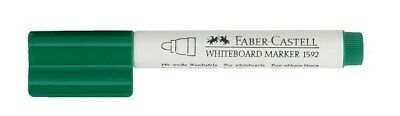 Faber-Castell Connectable Whiteboard Marker GREEN ***67-1592-63***