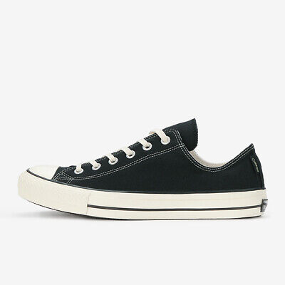 e95091349a49 CONVERSE ALL STAR 100 GORE-TEX OX Black Chuck Taylor Limited Japan Exclusive