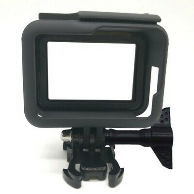 Frame For GoPro- HERO 5/6 Mount Housing Border Protective Shell Case-Cover Tool