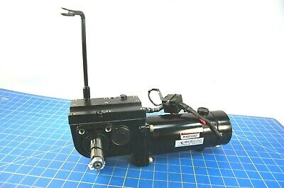 Quickie Freestyle Power Wheelchair Pihsiang Right Motor & Gearbox M4-8MNW-4