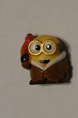 New Despicable Me 3 Mineez Bored Silly Bob Blind Bag 1-14 Minions Through Time