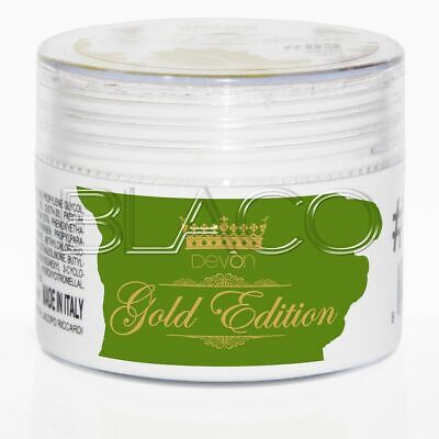 Cera Capelli Extra Strong Devon Gold Edition 03 Parfum Water Wax All'acqua