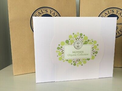 Neal's Yard Organic Remedies Mother Organic Collection New Baby Baby shower Gift