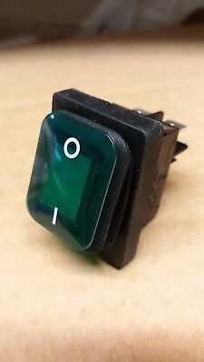 Main switch for Prince and Castle Bun Toaster Spare Part