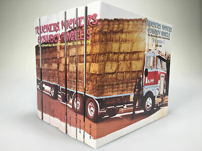 Various - Truckers, Kickers, Cowboy Angels - Bundle - The Blissed-Out Birth O...