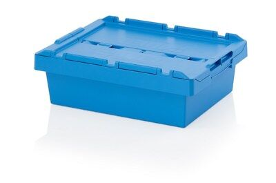 Reusable Containers 60x40x19 Storage Box Stacking Crates Campingbox Camping Box